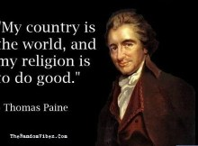 Thomas Paine Quotes Images