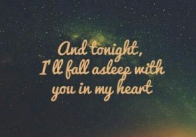 Cool Good Night Quotes for Her