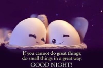Cute good night quotes for her