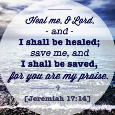 Healing prayer quotes Images