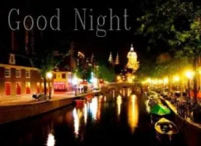 Very Beautiful Good Night Images