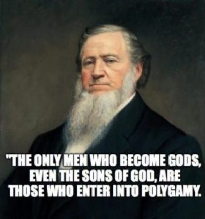 Brigham Young Quotes on Polygamy
