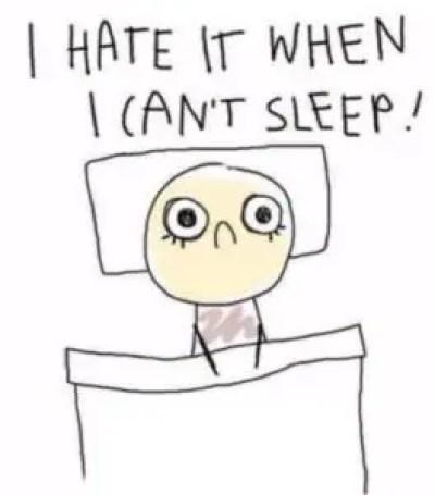 Funny I Can't Sleep Memes