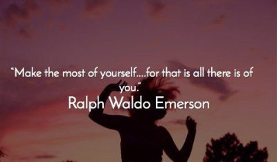 Top Ralph Waldo Emerson Quotes