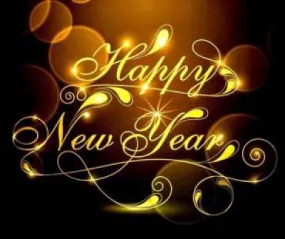 Amazing Happy New Year Image