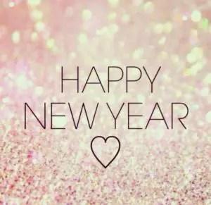 HD Happy New Year Image