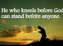 Inspirational Spiritual Quotes About God
