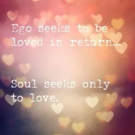 Ego Picture Quotes
