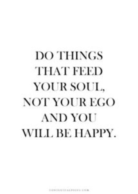 Ego Quotes Wallpaper