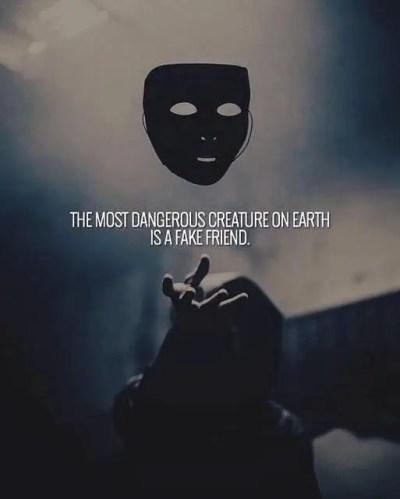 Backstabbing Fake Friends Quotes