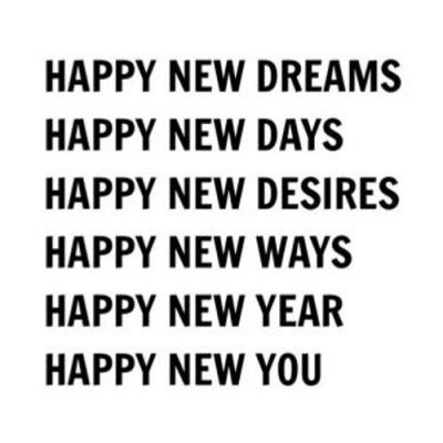 New Year Eve Wishes