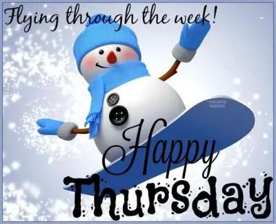 Cute Thursday Images