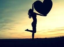 Having a big heart