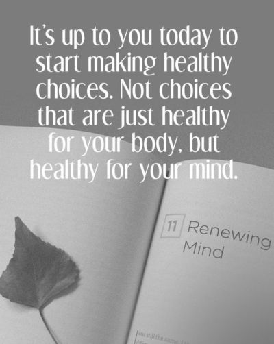 Mental Health Quotations