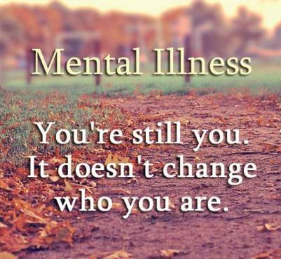 Quotes About Mental Illness