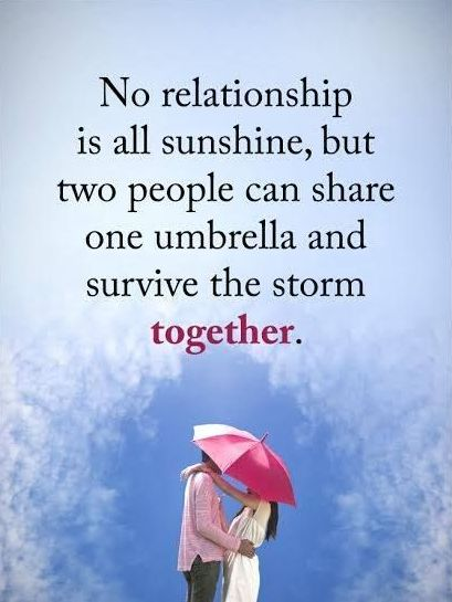 Relationship Problem Quotes - Quotes of the Day