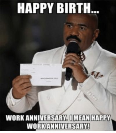 50 Funny Anniversary Memes Gif S And Images The Random Vibez