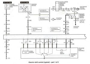 99 ranger 4x4 wiring diagram?  Ford Truck Enthusiasts Forums