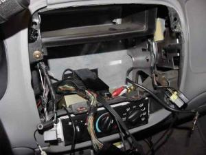 Ford Ranger Radio Wiring Diagram