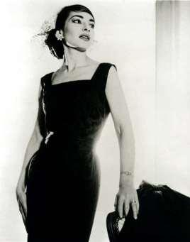Maria Callas , regard de la psychanalyse sur cette vie singulière
