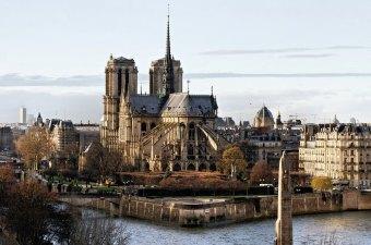 Notre Dame de Paris vue par Sigmund Freud