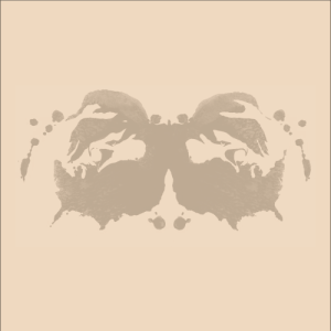 Telephone Counselling Ink Blot