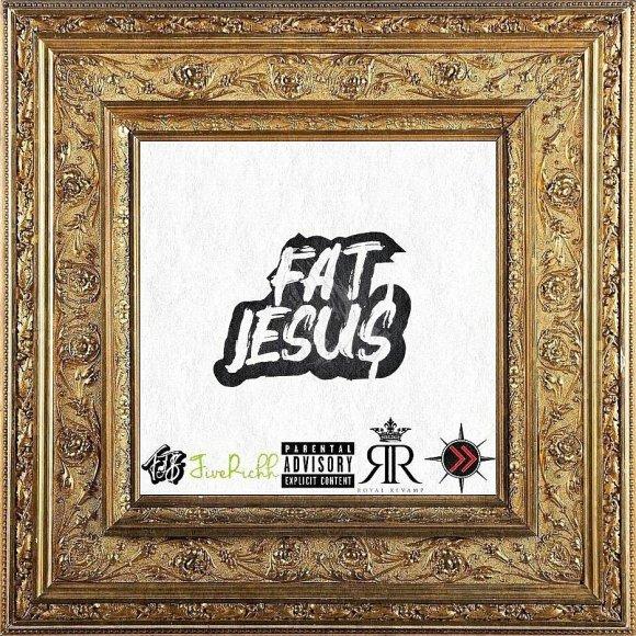 Episode 28 w/ Fat Jesu$ part 2