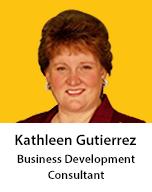 """Meet Kathleen """"Kitti"""" Gutierrez, Business Development Consultant-Mountain Region"""
