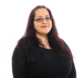 Paula Palomarez