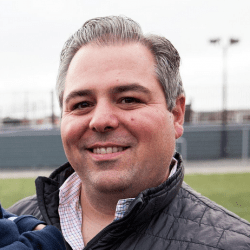 greg Ohanessian sf physical therapist