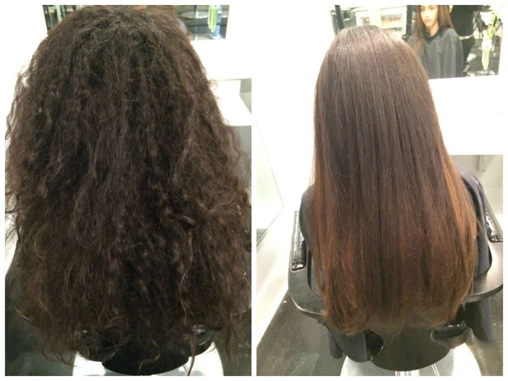 Brazilian Blowout Best Hair Salon In Houston Therapy