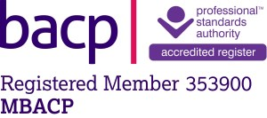 Registered BACP Counsellor