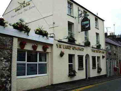 Restaurant review: The Boatyard Inn – Bangor, North Wales