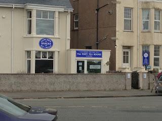 Restaurant review: The Eden Tea Rooms – Llandudno, North Wales