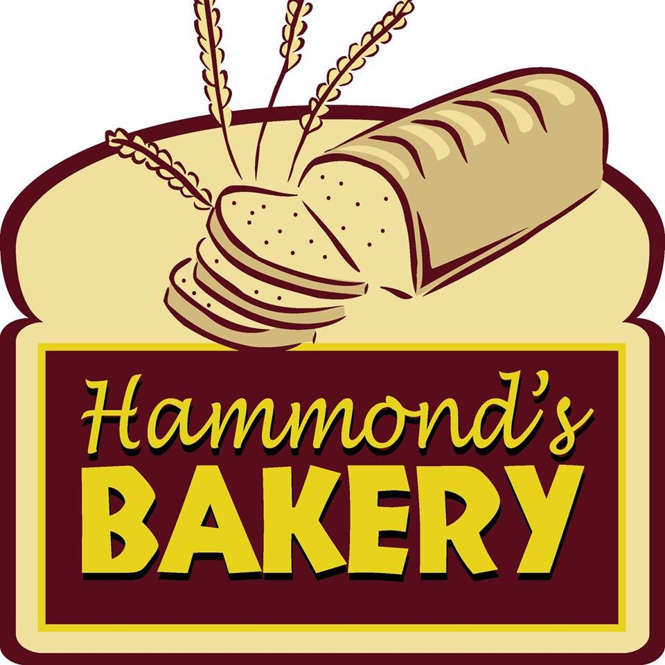 No.1 Sandwich Spot in Negril, Jamaica: Hammond's Bakery, Negril Square
