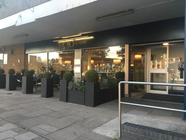 Mojo FoodBar, Newport