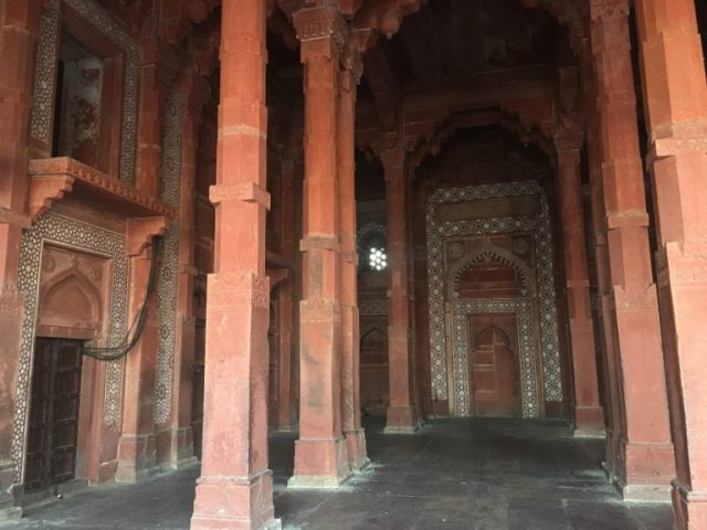 Dargah Mosque