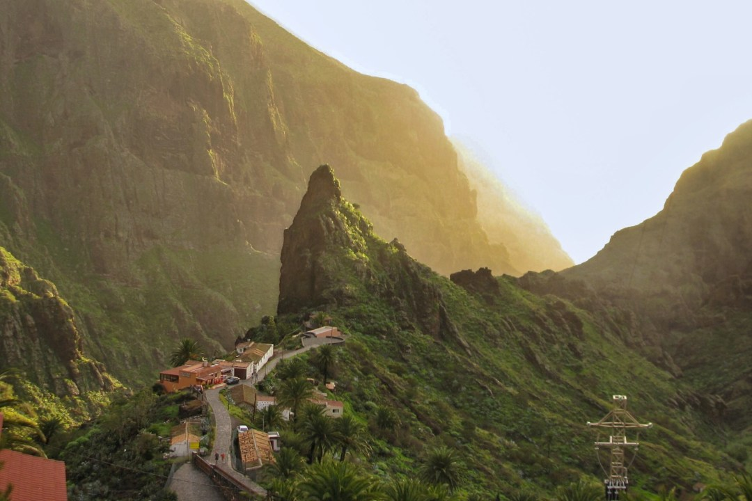 The Best Non-Touristy Things To Do In Tenerife, Canary Islands
