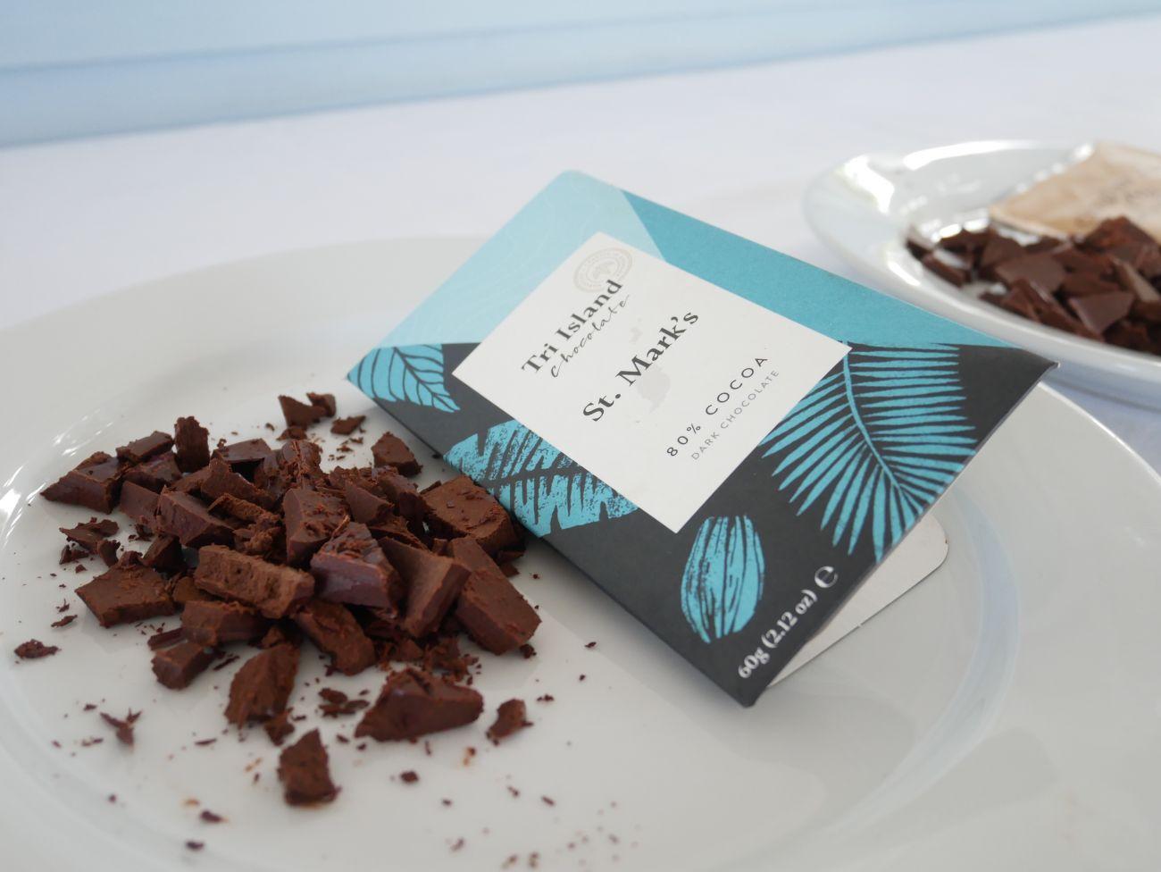 Tri Island Chocolate