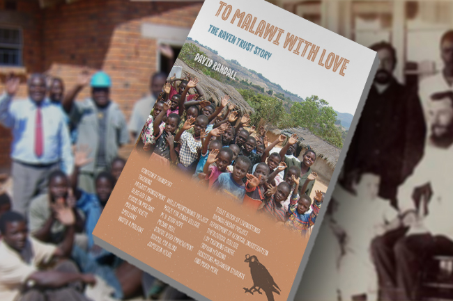 From Malawi With Love book