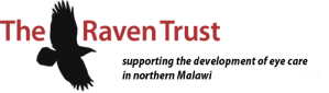 The Raven Trust - supportint the development of eye care in northern Malawi
