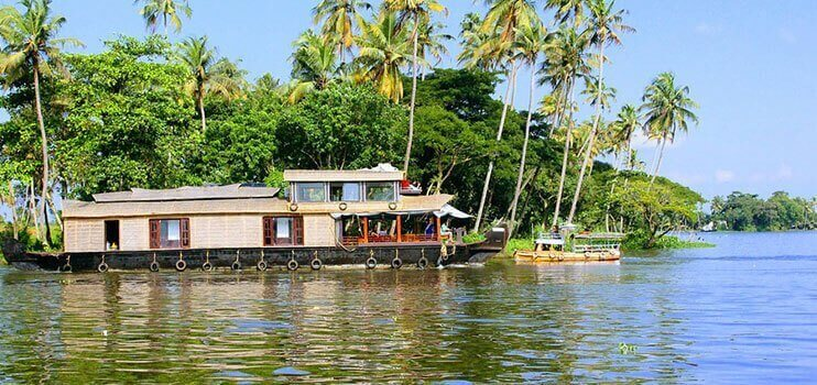 Things to do in Kerala - The Raviz Ashtamudi
