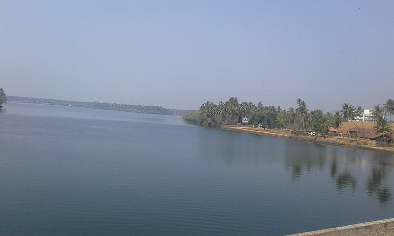 Kallayi River - Places to Visit in Calicut
