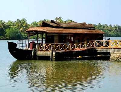 ALUMKADAVU - Places to Visit in Kerala