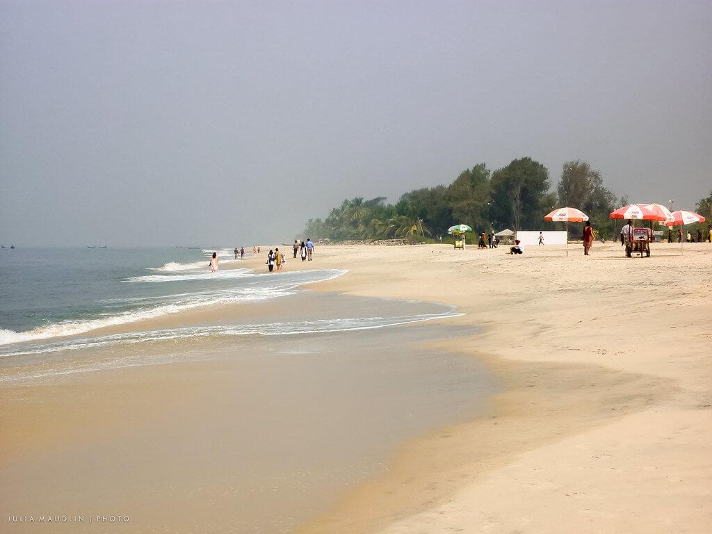 AZHEEKKAL - Places to Visit in Kerala