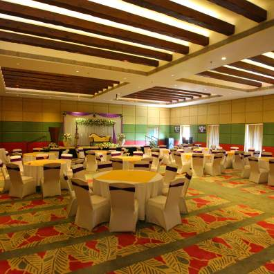 Weddings and Meetings hall in Kollam - The Empire