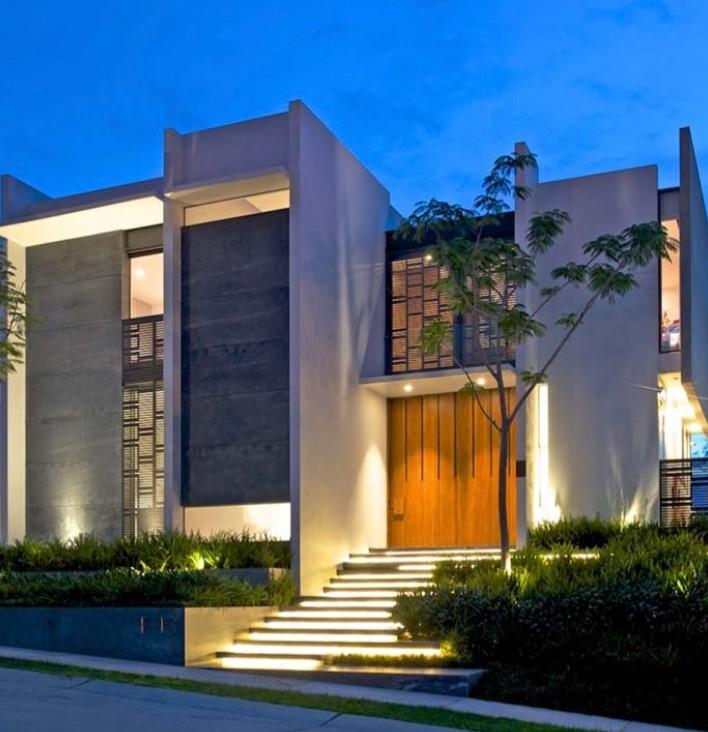 Arsitek Rumah Minimalis di Sawangan Depok