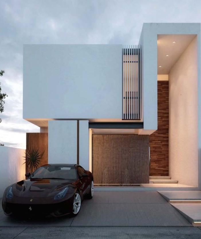 Arsitek Rumah Minimalis di Tapos Depok