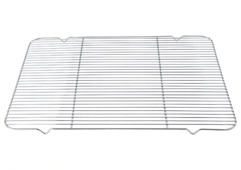 winco icr 1725 16 1 4 x 25 footed wire icing cooling rack for full size sheet pan