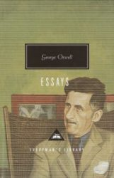 essays by george Orwell